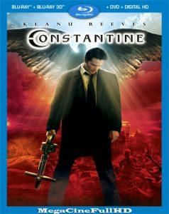 Constantine (2005) Full 1080P Latino ()