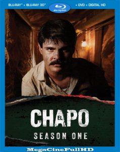 El Chapo Temporada 1 HD 1080p Latino - 2017