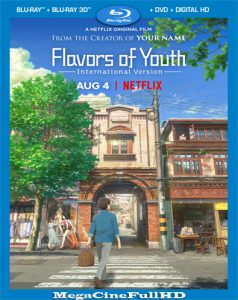 Flavors of Youth (2018) HD 1080P Latino - 2018