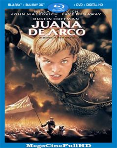 Juana De Arco (1999) Full HD 1080P Latino ()