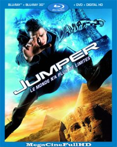 Jumper (2008) Full HD 1080P Latino - 2008