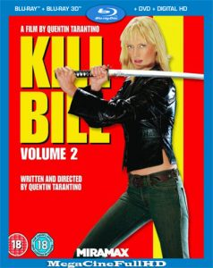 Kill Bill: Volumen 2 (2004) HD 1080P Latino ()