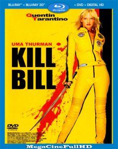 Kill Bill: Volumen 1 (2003) HD 1080P Latino - 2003