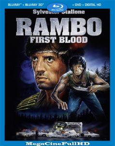 Rambo (1982) Full HD 1080P Latino - 1982