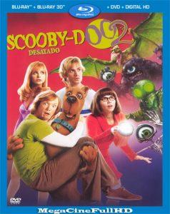 Scooby-Doo 2: Monstruos Sueltos (2004) Full HD 1080P Latino - 2004