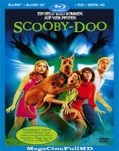 Scooby-Doo (2002) Full HD 1080P Latino ()
