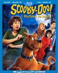 Scooby-Doo: Comienza El Misterio (2009) Full HD 1080P Latino ()