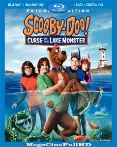 Scooby-Doo: La Maldición Del Monstruo Del Lago (2010) Full HD 1080P Latino - 2010
