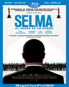 Selma: El Poder De Un Sueño (2014) HD 1080p Latino ()
