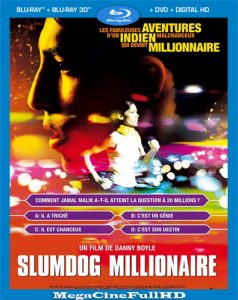¿Quién Quiere Ser Millonario? (2008) HD 1080P Latino ()