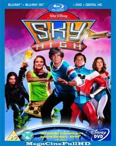 Super Escuela De Héroes (2005) Full HD 1080P Latino - 2005