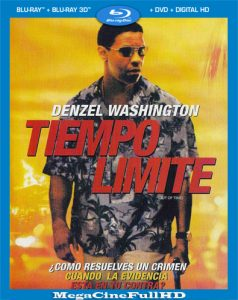 Tiempo Límite (2003) Full HD 1080P Latino ()
