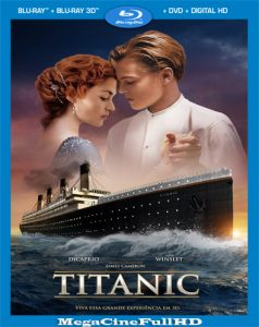 Titanic (1997) Full HD 1080P Latino - 1997