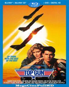 Top Gun (1986) Full HD 1080P Latino - 1986