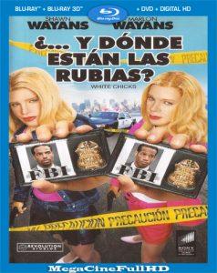 ¿Y Dónde Están las Rubias? (2004) HD 1080P Latino ()