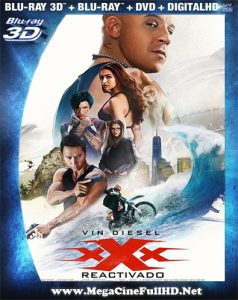 xXx: Reactivado (2017) Full 3D SBS Latino ()