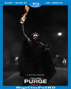 12 Horas Para Sobrevivir: El Inicio (2018) Full HD 1080P Latino - 2018