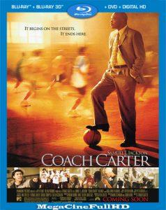 Coach Carter (2005) HD 1080P Latino ()