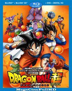 Dragon Ball Super (2015) Full 1080p Latino ()