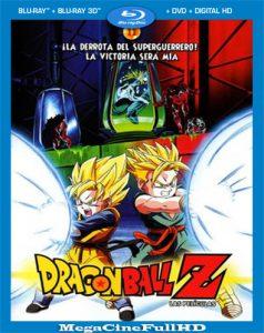 Dragon Ball Z: El Combate Final (1994) Full HD 1080P Latino ()