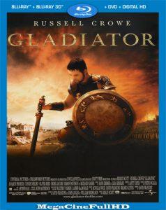 Gladiator (2000) Full HD 1080P Latino - 2000