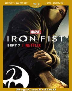 Iron Fist Temporada 2 HD 1080P Latino - 2018