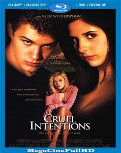 Juegos Sexuales (1999) Full HD 1080P Latino ()