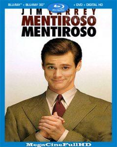 Mentiroso Mentiroso (1997) Full HD 1080P Latino - 1997