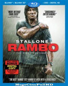 Rambo: El Regreso (2008) Full HD 1080P Latino - 2008