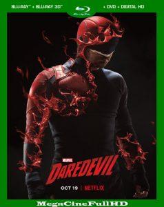 Daredevil Temporada 3 HD 1080P Latino - 2018