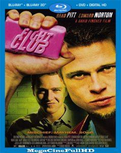 El Club De La Pelea (1999) Full HD 1080P Latino ()