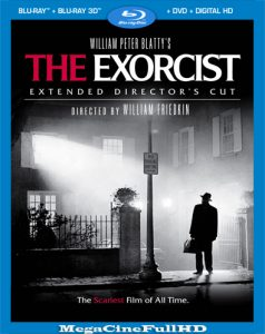El Exorcista (1973) Directors Cut Full 1080P Latino ()