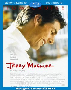 Jerry Maguire (1996) Full HD 1080P Latino - 1996