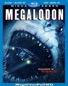 Megalodón (2018) Full HD 1080P Latino - 2018