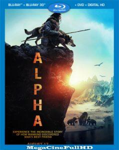 Alpha (2018) Full 1080p Latino - 2018