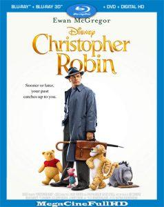 Christopher Robin (2018) Full HD 1080P Latino - 2018