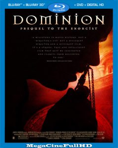 Dominion: Precuela Del Exorcista (2005) Full HD 1080P Latino ()