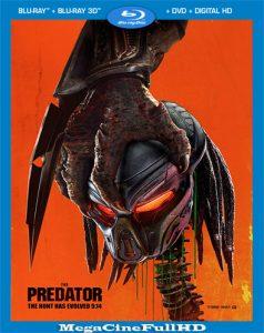 El Depredador (2018) Full HD 1080P Latino - 2018