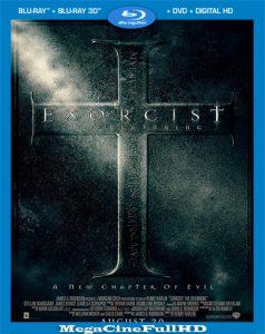 El Exorcista: El Comienzo (2004) Full HD 1080P Latino - 2004