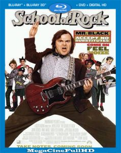 Escuela De Rock (2003) Full HD 1080P Latino ()