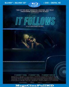 It Follows (2014) HD 1080P Latino ()