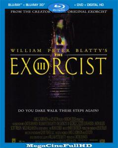 El Exorcista III (1990) Full HD 1080P Latino ()