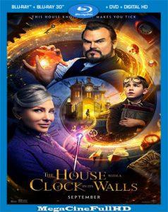 La Casa Con Un Reloj En Sus Paredes (2018) Full 1080P Latino - 2018