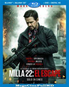Milla 22 (2018) Full 1080p Latino - 2018