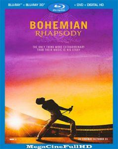 Bohemian Rhapsody (2018) Full 1080P Latino - 2018