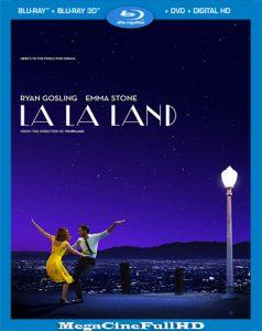 La La Land: Una Historia De Amor (2016) Full 1080P Latino - 2016