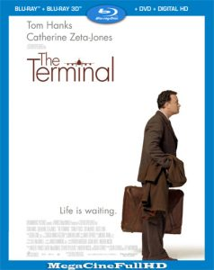 La terminal (2004) Full 1080P Latino ()