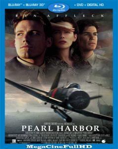Pearl Harbor (2001) Full 1080p Latino - 2001