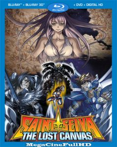 Saint Seiya: The Lost Canvas Full HD 1080P Latino - 2009