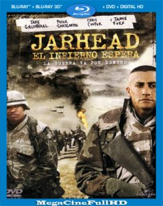Soldado Anónimo (2005) Full 1080P Latino ()